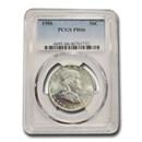 1950 Franklin Half Dollar PR-66 PCGS