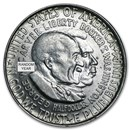 1951-54 P, D, or S Washington-Carver Half Dollar Commem Avg Circ