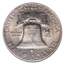 1952-D Franklin Half Dollar MS-65 PCGS (FBL)