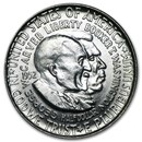 1952 Washington-Carver Half Dollar BU