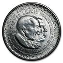 1954-S Washington-Carver Half Dollar BU