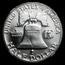 1956 Franklin Half Dollar Type-I PF-68 NGC