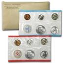 1963 U.S. Mint Set