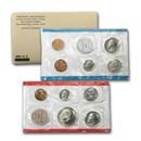 1969 U.S. Mint Set