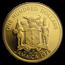 1975 Jamaica Gold 100 Dollars Columbus Proof