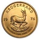 1976 South Africa 1 oz Gold Krugerrand