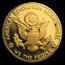 1976 U.S. Mint Bicentennial Gold Medal Proof