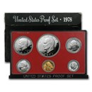 1978 U.S. Proof Set
