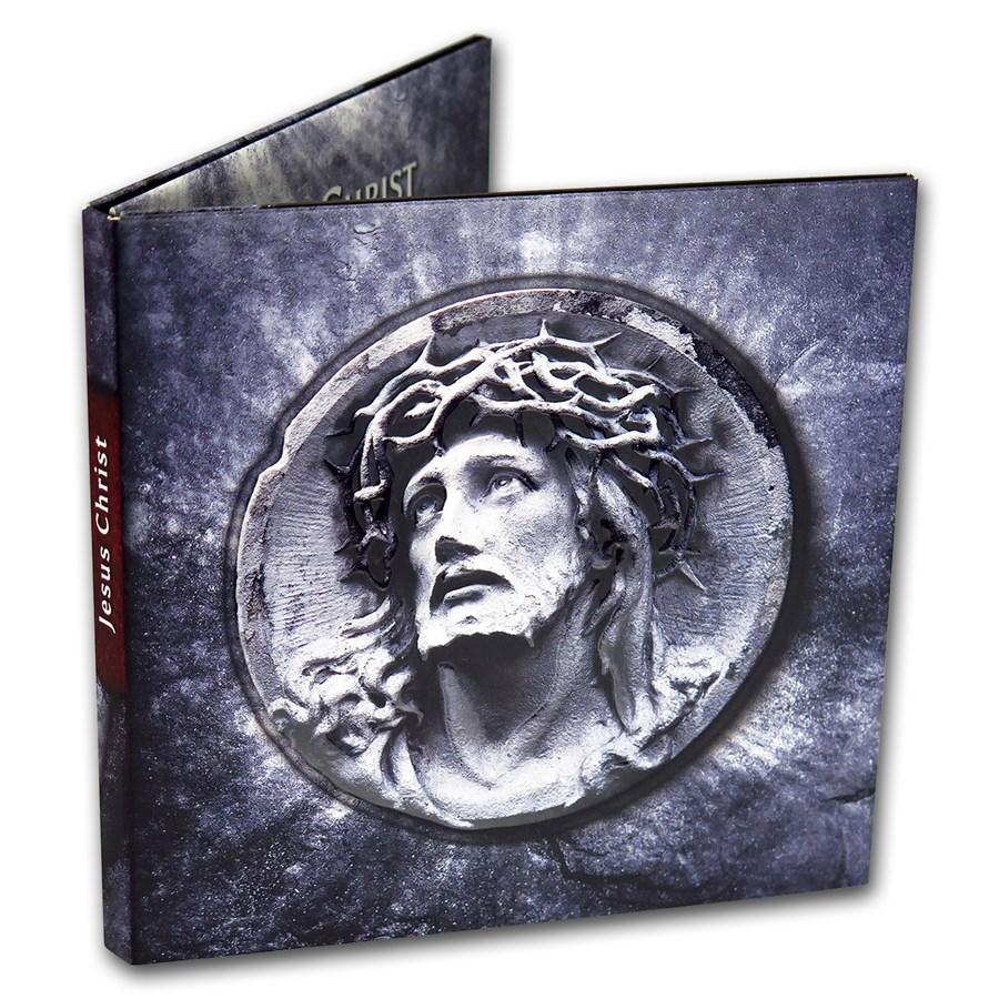 1978 Vatican City Jesus Christ 7-Coin Set BU