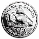 1979 Canada Silver Dollar Specimen (Griffon w/OGP)