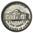 1980-D Jefferson Nickel BU