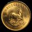1981 South Africa 1 oz Gold Krugerrand MS-67 PCGS