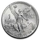 1982 Mexico 1 oz Silver Libertad BU