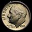 1983 (No S) Roosevelt Dime Superb Gem Proof