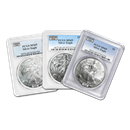 1986-Current Silver American Eagle MS-69 PCGS (Random Year)