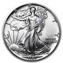 1989 1 oz American Silver Eagle BU