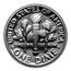1992- Current Year 90% Silver Roosevelt Dime Proof (Random Date)