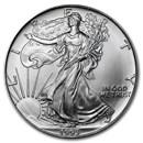 1993 1 oz American Silver Eagle BU