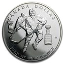 1993 Canada Silver Dollar Proof