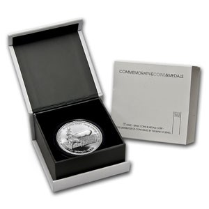 1993 Israel Silver 2 NIS Young Hart & Apple Tree (w/Box)