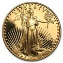 1993-P 1/2 oz Proof Gold American Eagle PF-70 NGC