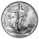 1994 1 oz Silver American Eagle BU