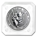 1994 Australia 1 oz Platinum Koala BU