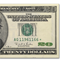 1996* (G-Chicago) $20 FRN CU (Star Note)