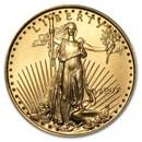 1997 1/4 oz American Gold Eagle BU