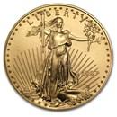 1997 1 oz American Gold Eagle BU