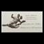 1997-S Jackie Robinson $1 Silver Commem Proof (w/Box & COA)