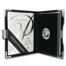 1997-W 1/10 oz Proof American Platinum Eagle (w/Box & COA)