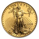 1998 1/4 oz American Gold Eagle BU