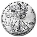 1998 1 oz American Silver Eagle BU
