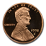 "1998-S Lincoln Cent PF-70 NGC (Red, Close ""AM"")"
