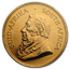 1998 South Africa 1 oz Gold Krugerrand MS-68 PCGS