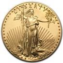 1999 1 oz American Gold Eagle BU