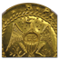 "1999 ""EB"" Brasher Doubloon Commemorative MS-69 NGC"