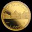 1999 Vatican City Gold 100,000 Lire Pope John Paul II PF-66 NGC