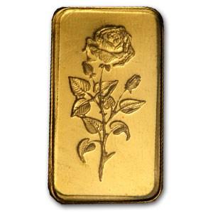 20 gram Gold Bar - Emirates