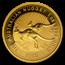 2000 Australia 1 oz Gold Nugget Gem Unc PCGS (WTC Ground Zero)