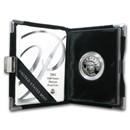 2001-W 1/2 oz Proof Platinum American Eagle (w/Box & COA)