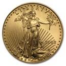 2003 1/2 oz American Gold Eagle BU