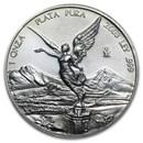 2003 Mexico 1 oz Silver Libertad BU
