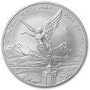 2003 Mexico 2 oz Silver Libertad BU