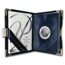 2003-W 1/4 oz Proof Platinum American Eagle (w/Box & COA)
