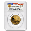 2003-W 4-Coin Proof Gold American Eagle Set PR-70 PCGS
