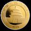2004 China 1/2 oz Gold Panda BU (Sealed)