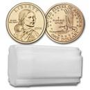 2004-D Sacagawea Dollar 20-Coin Roll BU