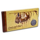 2004 Lewis & Clark Coin & Currency Set